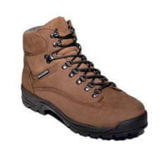 Bighorn Dámská treková obuv NEVADA 0710 hnědá, 37