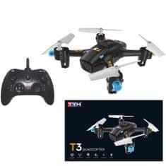 RC Quadcopter 2MP, dron, s kamero