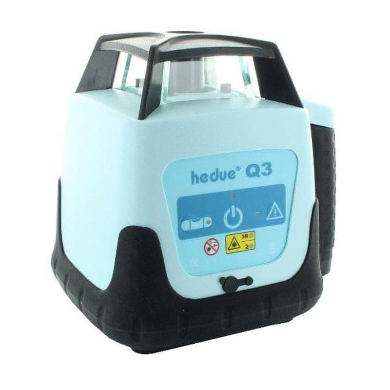 Hedue Rotační laser q3 R120