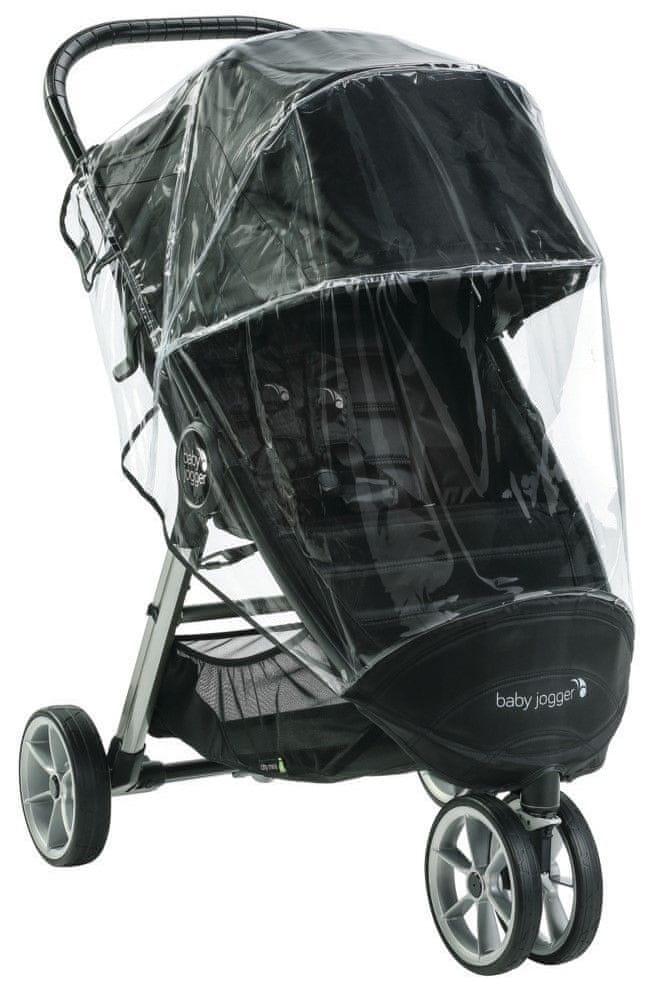 Baby Jogger pláštěnka City Mini 2/GT2