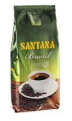 Santana Brasil mleta kava, 500 g