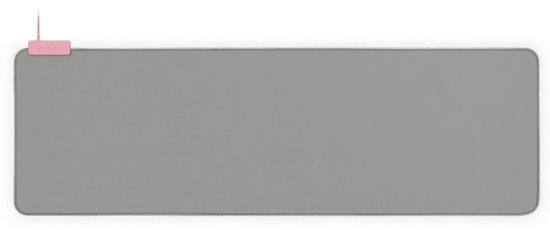 Razer Goliathus Extended Chroma Quartz podloga za miško