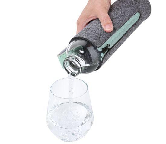 Cilio ACQUA Laguna steklenica za vodo, 700 ml