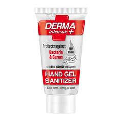 Derma intensive - antibakteriální gel na ruce 50 ml