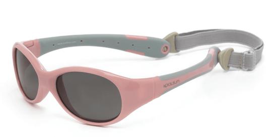 Koolsun Okulary dziewczęce Flex 3+