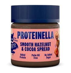 HealthyCo Proteinella 200g biela čokoláda