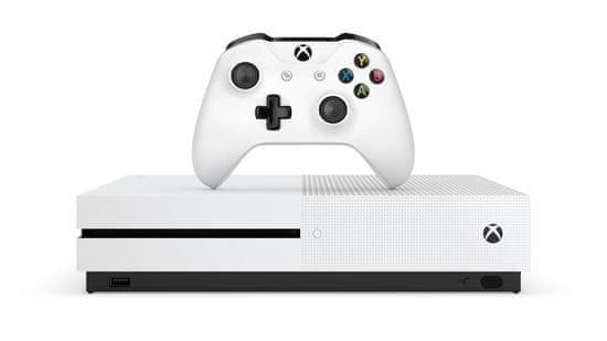 Microsoft Xbox One S 1TB (234-00012)