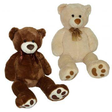 Medved, plišast, 100 cm