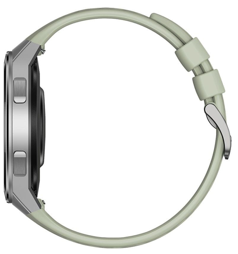 Huawei Watch GT 2e, Mint Green, 46 mm - zánovní