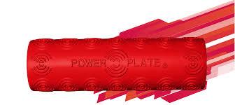 Power Plate Power Plate Roller