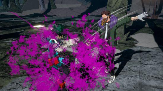 Namco Bandai Games My Hero One's Justice 2 - Collectors Edition igra (PS4)