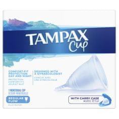 Tampax Menstruační Kalíšek Regular Flow 1ks