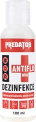 Predator ANTIFLU DEZINFEKCIA WHO