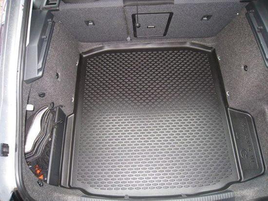 Gumárny Zubří Plastová vana do kufru Škoda OCTAVIA III Liftback 2013-2019