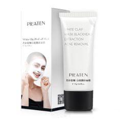 Pilaten Peel-Off maska glinena maska za piling proti črnim pikam 75g