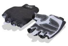 Gymstick rokavice za vadbo, sive, XS
