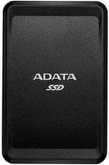 Adata SC685 250GB, černá (ASC685-250GU32G2-CBK)