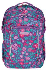 Herlitz Ultimate Rože šolska torba