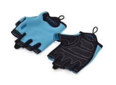 Gymstick rokavice za vadbo, modre, S
