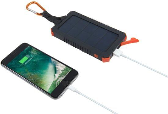 Xtorm solarna prenosna baterija powebank Solar Charger Impulse 5000 mAh AM122