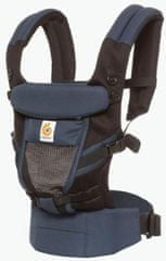 Ergobaby ADAPT COOL AIR MESH - Raven