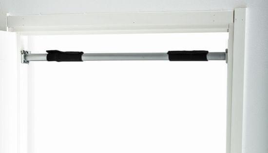 Gymstick Door Gym Bar palica za dvigovanje