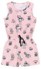 Garnamama dekliški pajac md99489_fm1, 104, roza