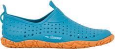 Speedo otroški čevlji za vodo JELLY JU 68-11304D719, 31, modra/oranžna