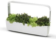 Tregren Tregren T12 Kitchen Garden, chytrý květináč, bílý