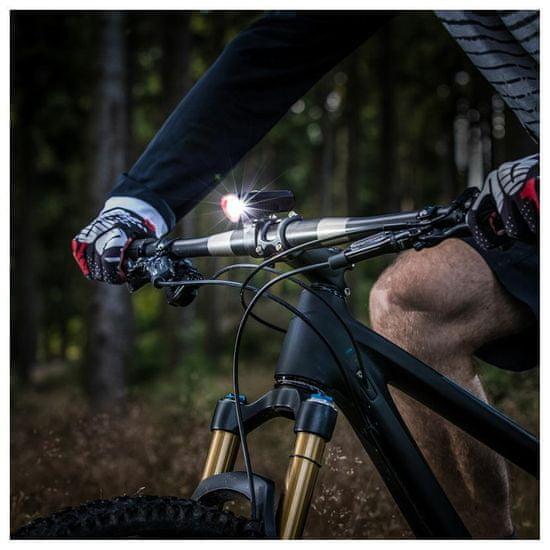 Sigma svetilka za kolo Buster 300