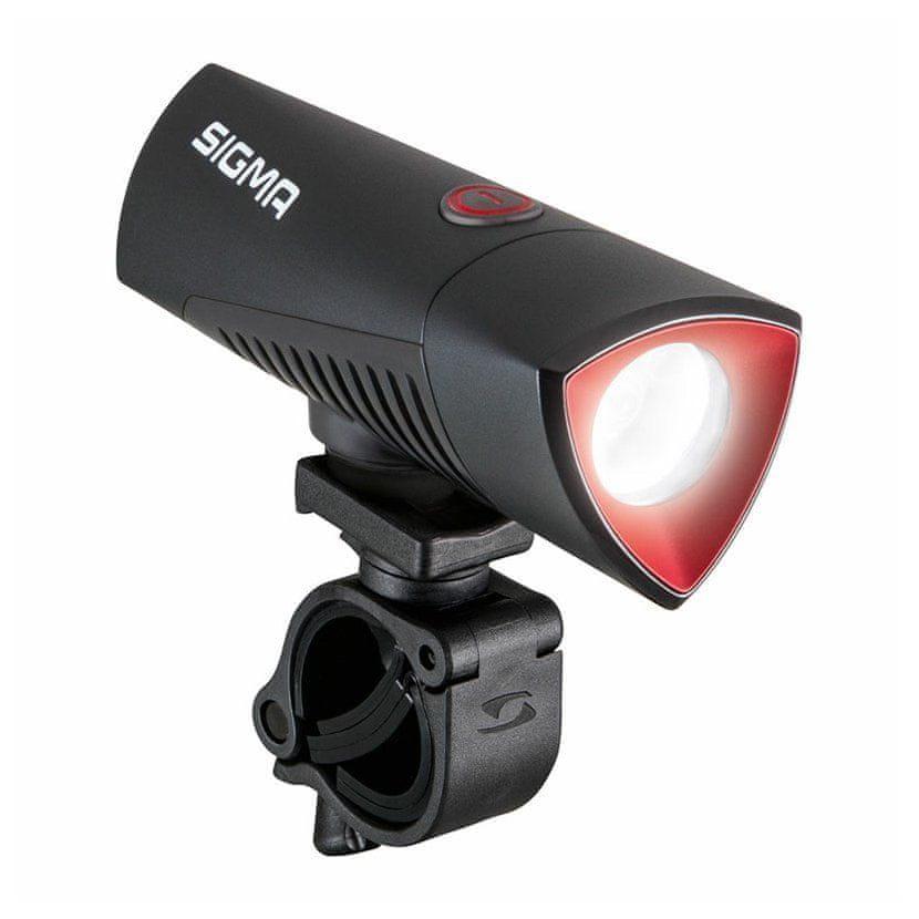Sigma světlo Buster 700 - rozbaleno