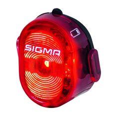 Sigma světlo Nugget II. Flash