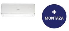 VOX electronics IVA1-09IR klimatska naprava, z montažo