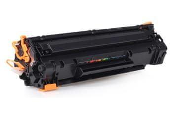 Printwell HP LaserJet M1120N Mfp kompatibilní kazeta, barva náplně černá, 2000 stran