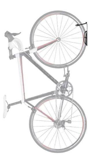 Pro-T Držák kola na zeď - zavěšení za přední kolo