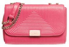 Trussardi Jeans růžová crossbody kabelka 75B00903-9Y099999