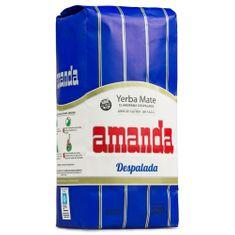 Amanda Čaj maté despalada - 500 g