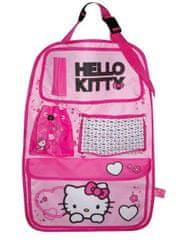 Kaufmann Autokapsář Hello Kitty / organizér Hello Kitty