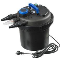 shumee Ubbink Filter za ribnik 11 W 1355410 BioPressure 10000