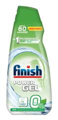 Finish 0 % gél mosogatógépbe 900 ml