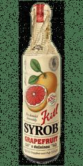 Kitl Syrob Grapefruit s dužninou 500ml sirup