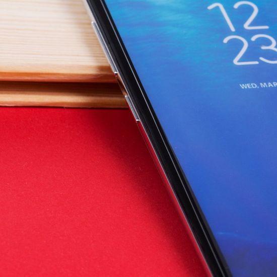 MG 5D Full Glue zaščitno steklo za Huawei P30 Pro, črna