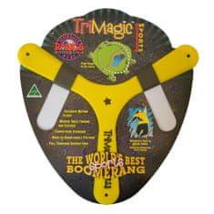 Bumerang TriMagic - žlutá