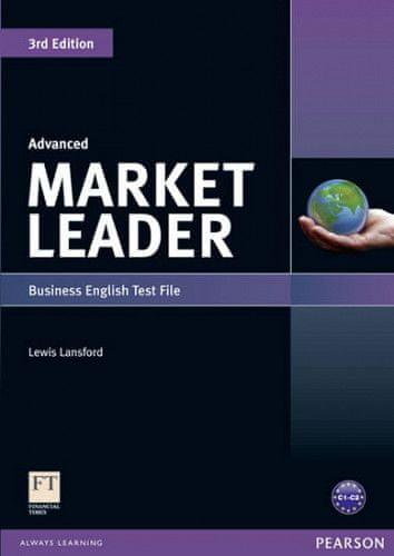 Lewis Lansford: Market Leader 3rd edition Advanced Test File