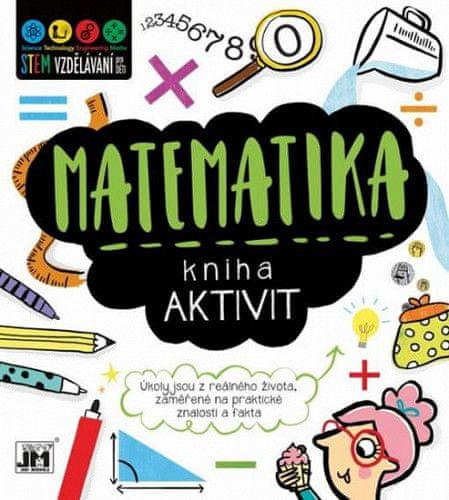 Matematika - Kniha aktivit