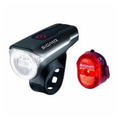 Sigma světlo Aura 60 USB + Nugget II.