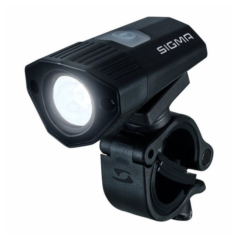 Sigma světlo Buster 100 + Nugget II. Flash