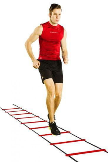Gymstick Speed Ladder fitness ljestve