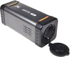 Xtorm prenosna baterija powerbank 80 Watt AC Powerbank Brick 23 200 mAh AL480N