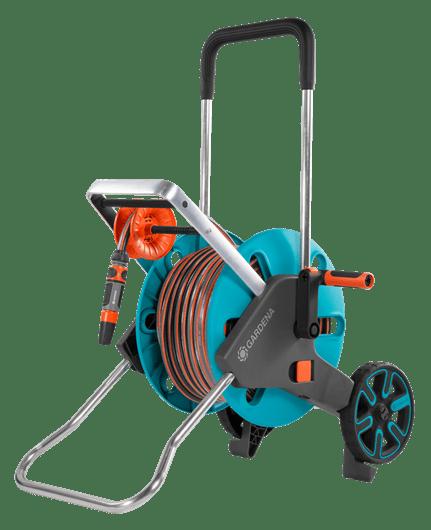 Gardena AquaRoll M Easy Set voziček za cev (18517-20)